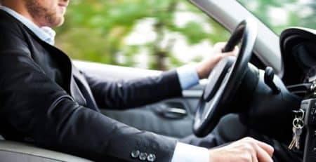 Achat voiture occasion assurance provisoire