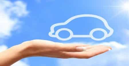 Assurance provisoire auto