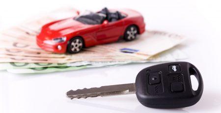 Assurance provisoire voiture