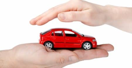 Assurance voiture provisoire